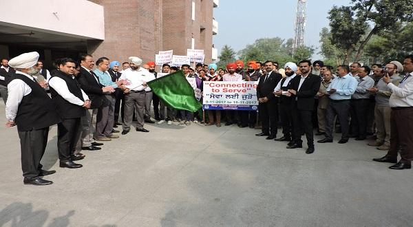 डीएलएसए, गुरदासपुर द्वारा आयोजित राष्ट्रव्यापी अभियान