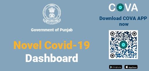 COVID-19 Dashboard